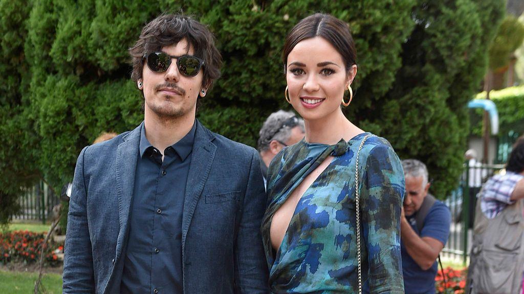 Alianzas, dos vestidos y preparativos: todo lo que ya se sabe de la boda de Dafne Fernández