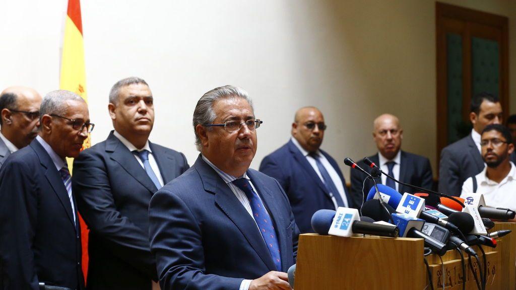 El detenido de Nador se radicalizó en España y pretendía atentar en Melilla, revela policía marroquí