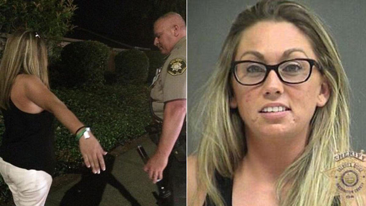 Un niño de 11 años llama aterrorizado a la policía porque su madre está conduciendo borracha