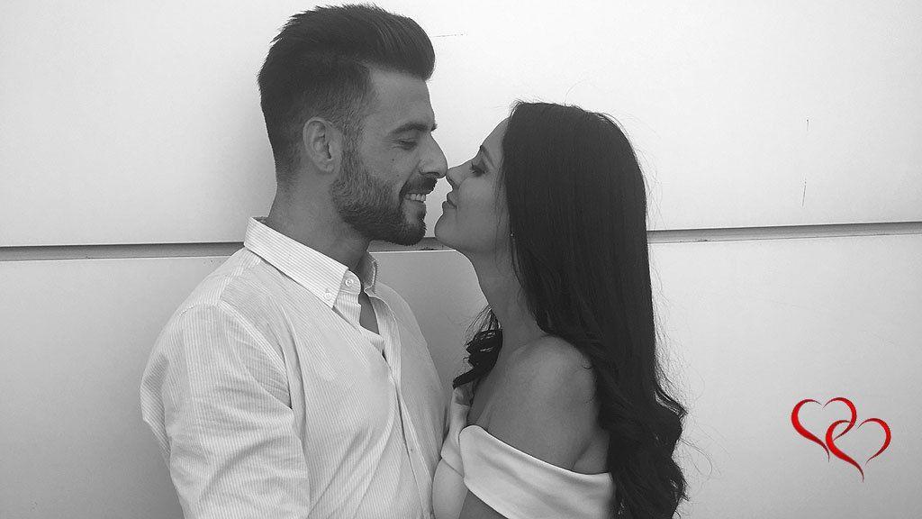 Ariana deja a un lado la desconfianza y apuesta por Rubén