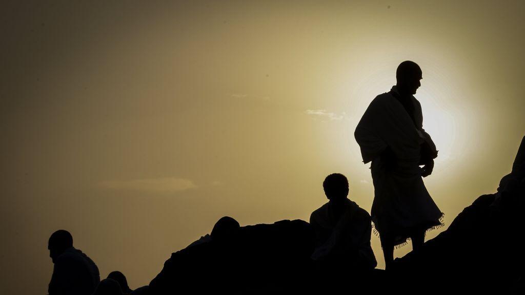 Perenigración anual a la Meca