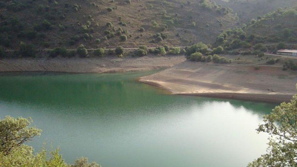 La Atlántida española: la sequía descubre algunos pueblos 'ahogados'