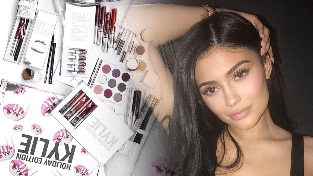 Tiembla Kylie: Cinco básicos 'low cost' que podrían sustituir a los productos de maquillaje más top de la temporada