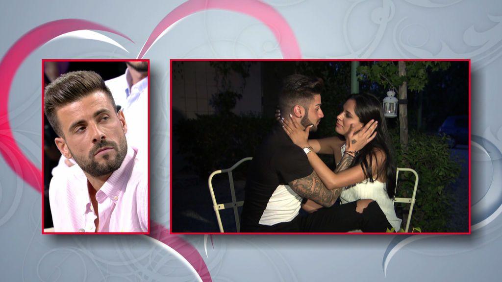 Ariana pide una cita especial inesperada con David antes de tomar una decisión