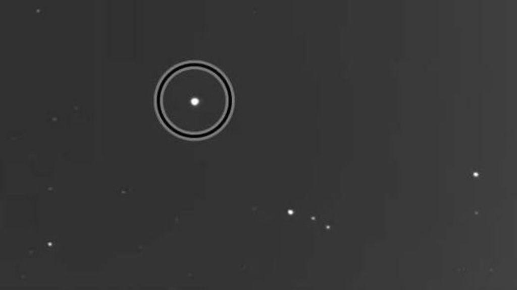 El asteroide Florence cruza junto a la Tierra en un paso sin precedente