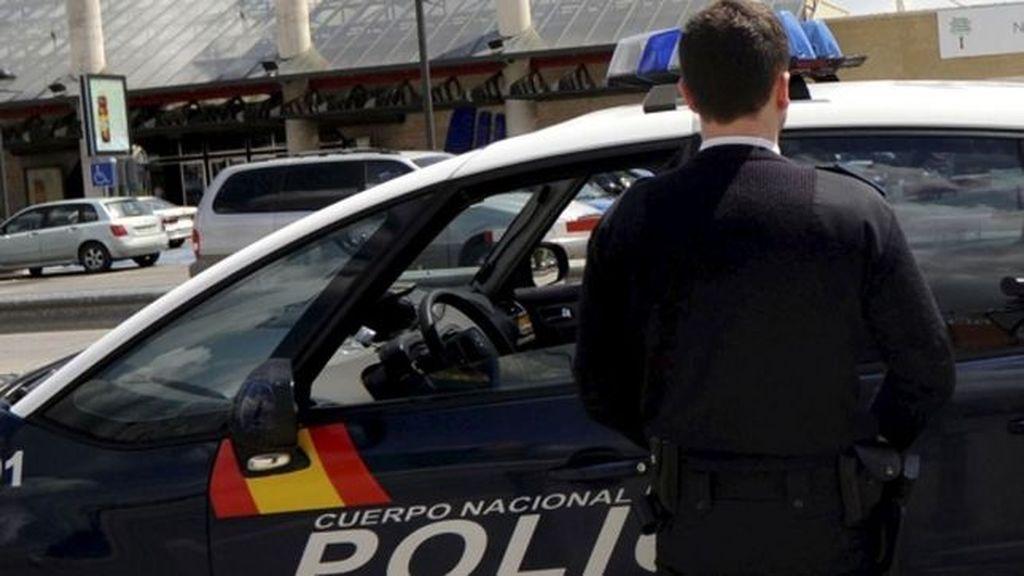 La mujer de Málaga en búsqueda tras huir con sus hijas había denunciado violencia de género