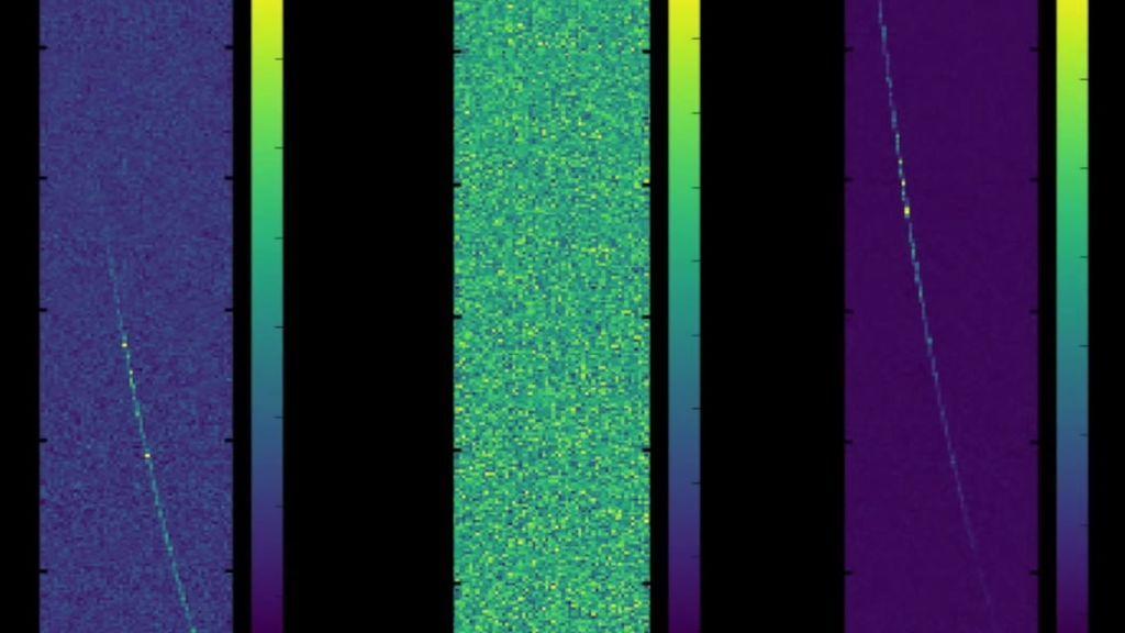 Astrónomos detectan unas misteriosas señales de radio de origen desconocido