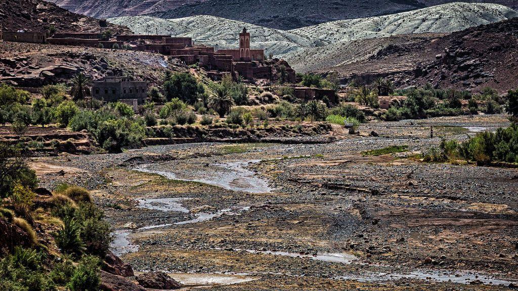 Sequía en España: te contamos cómo te afectará en el día a día