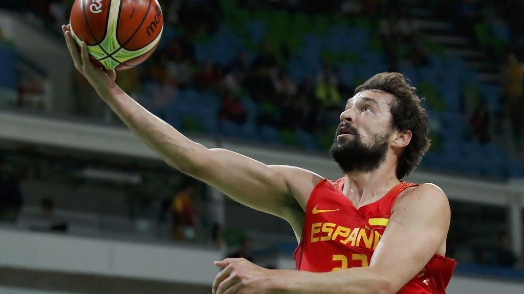 ¡Grande Llull! Viendo Cuatro desde casa para animar a la Selección en el Eurobasket