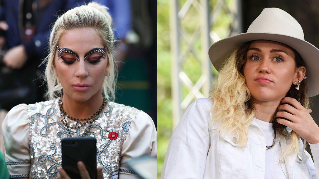 ¿Cuál es la relación entre Miley Cyrus y Lady Gaga y unas monjas de clausura de Huelva?