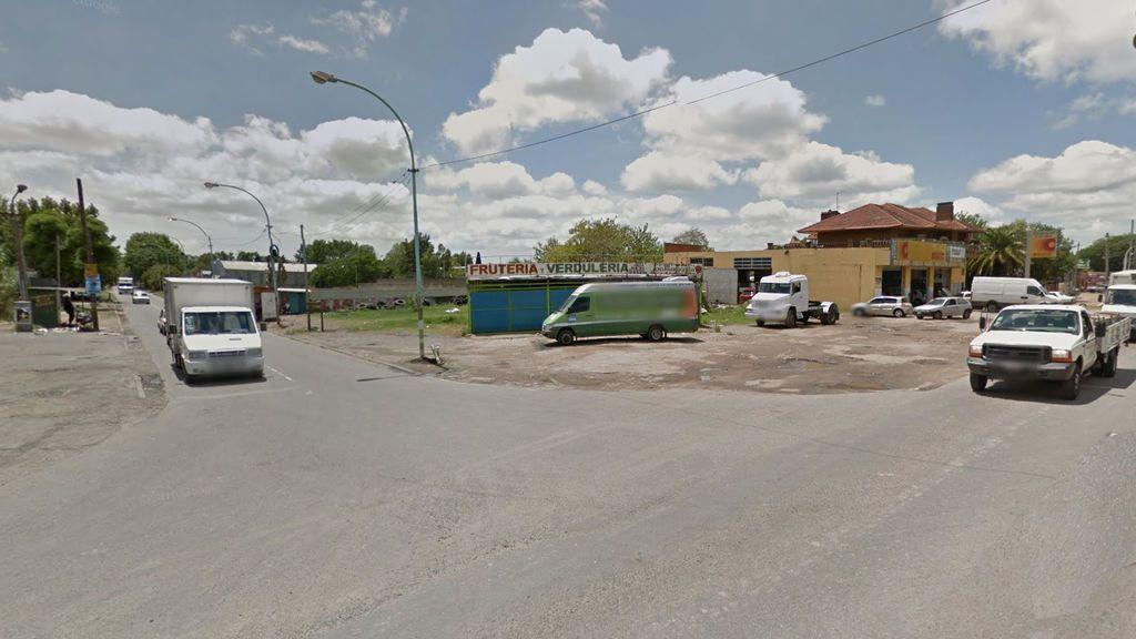Asesina en Argentina al gruista al que había llamado porque tardó demasiado