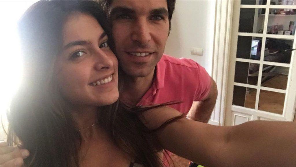 """¿Cómo ha reaccionado Lucía Rivera al enterarse de que Cayetano le dará """"otro hermanito""""?"""