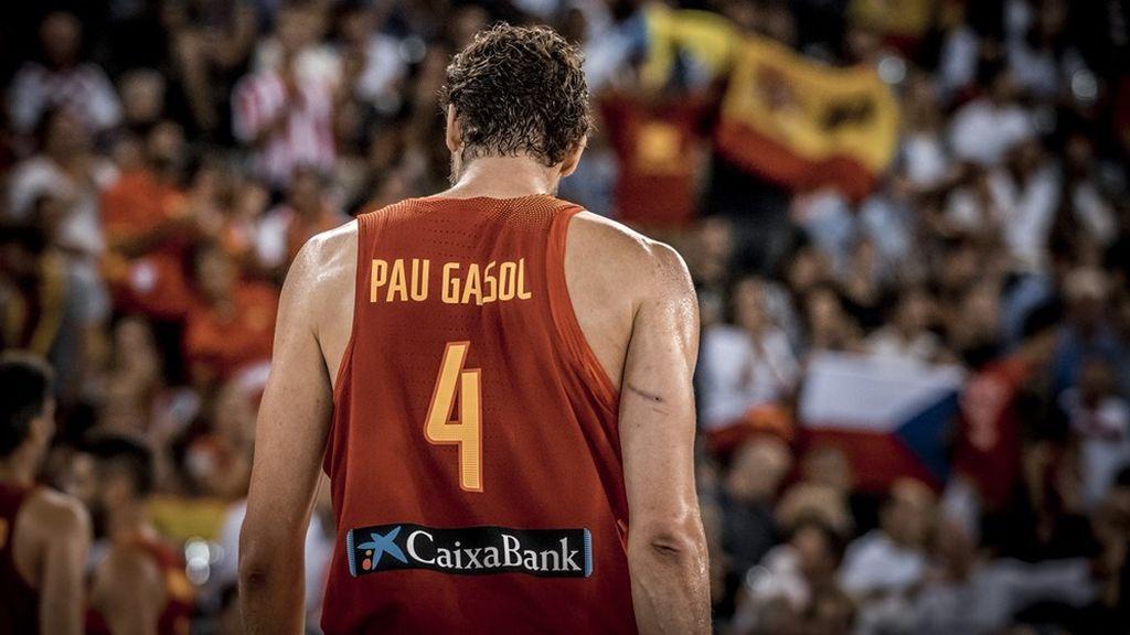 España vuelve a la cancha del Eurobasket contra Rumanía, este lunes a las 19.30 en Cuatro