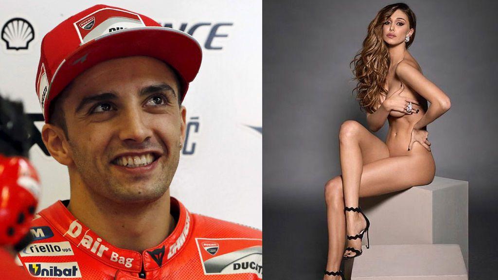 La conversación 'hot' de Iannone y su novia por un desnudo en Instagram… ¡que han tenido que borrar!