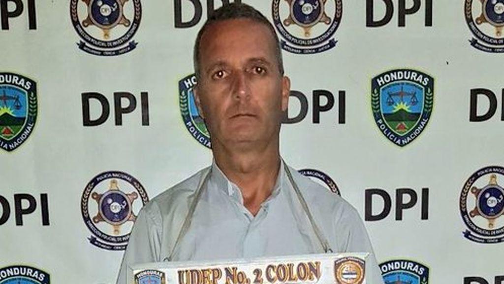 Detenido en Honduras un sacerdote español por presuntos abusos a un menor