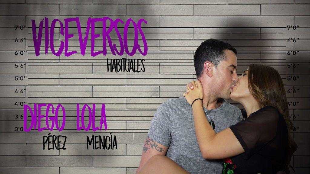 ¿Cómo llevan Diego y Lola la convivencia?