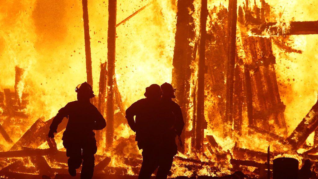 Hombre quemado en festival 6