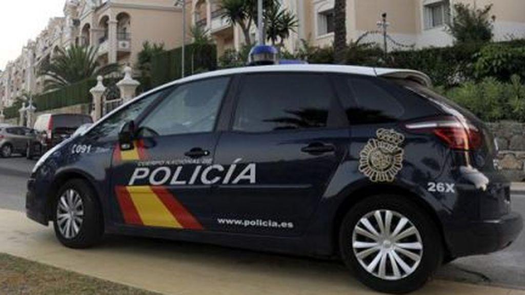 Detienen en Marbella a un fugitivo reclamado por Lituania por secuestro