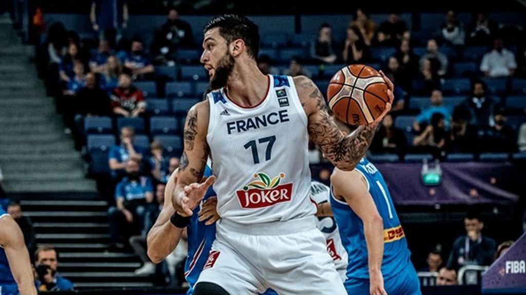 Última jornada de los grupos A y B: Eslovenia-Francia (13:45) y Georgia-Italia (16:30) este miércoles en BeMad y Mitele.es