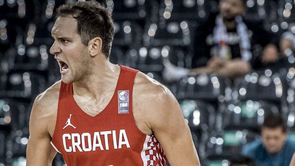 Cinco claves para conocer a Croacia, rival de España en el Eurobasket