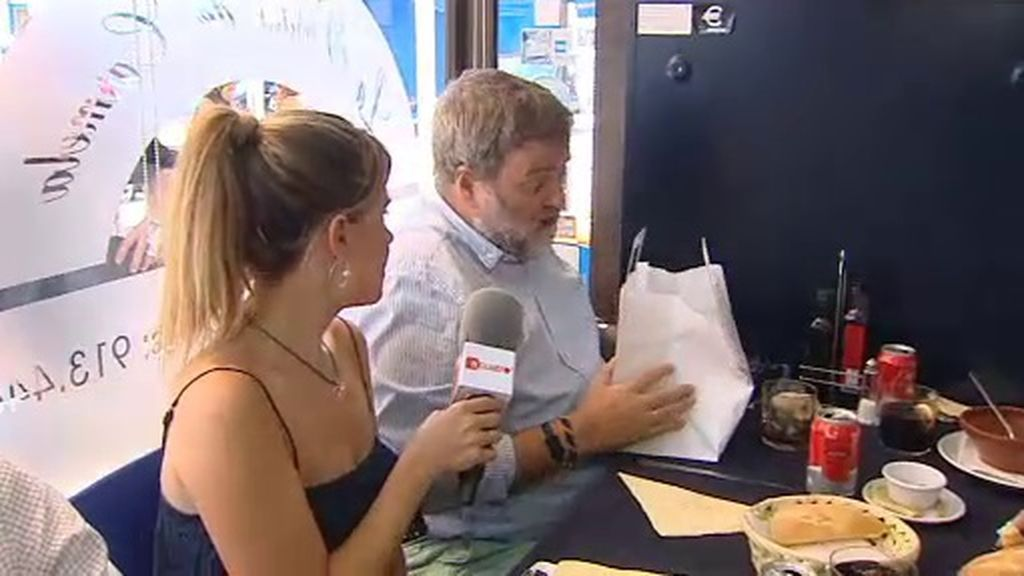 ¿Por qué en España no es habitual llevarse la comida que sobra en los restaurantes?
