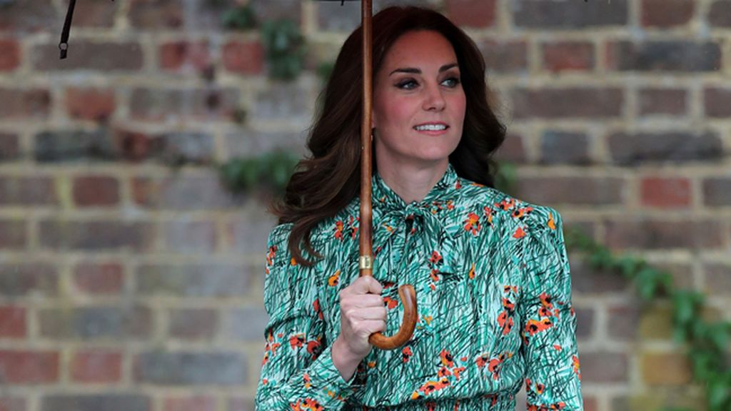 Indemnizan a Kate Middleton con 190.000 euros por unas fotos en 'top less'