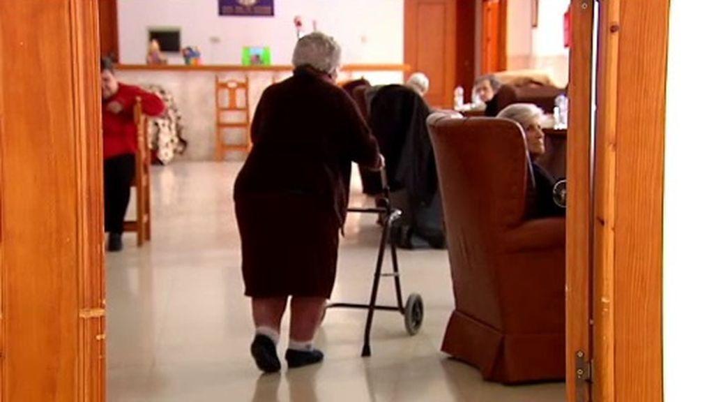 Denuncian falta de personal y recortes en las residencias de ancianos en la Comunidad de Madrid