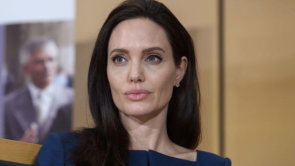 """Angelina: """"No hay nada que me guste de la soltería. No es algo que buscaba"""""""