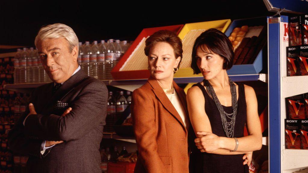 ¿Te acuerdas de 'El Súper'? 21 años después del estreno recordamos las claves de su éxito