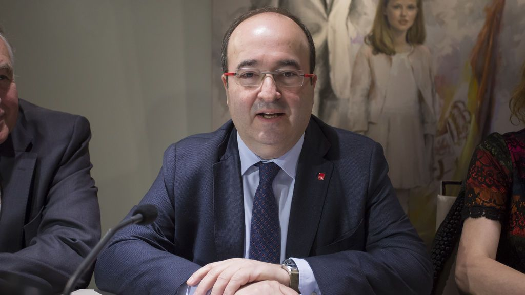 """El PSC presentará """"de inmediato"""" un recurso de amparo ante el TC"""