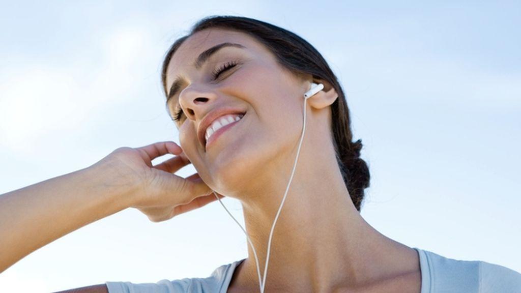 ¿Por qué se nos pone 'la piel de gallina' mientras escuchamos de música?