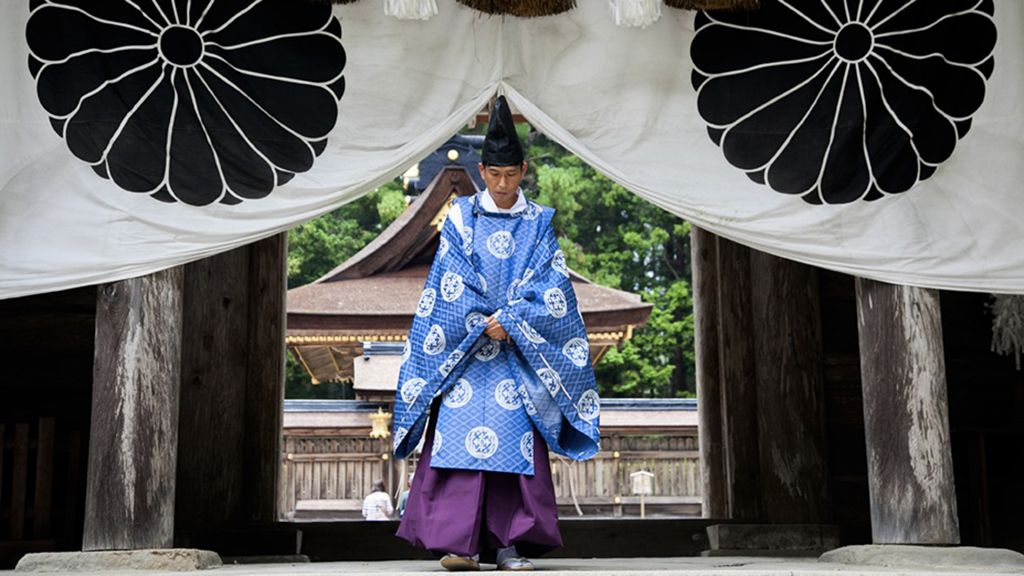 Kumano Kodo, el camino de Santiago japonés que se está poniendo de moda