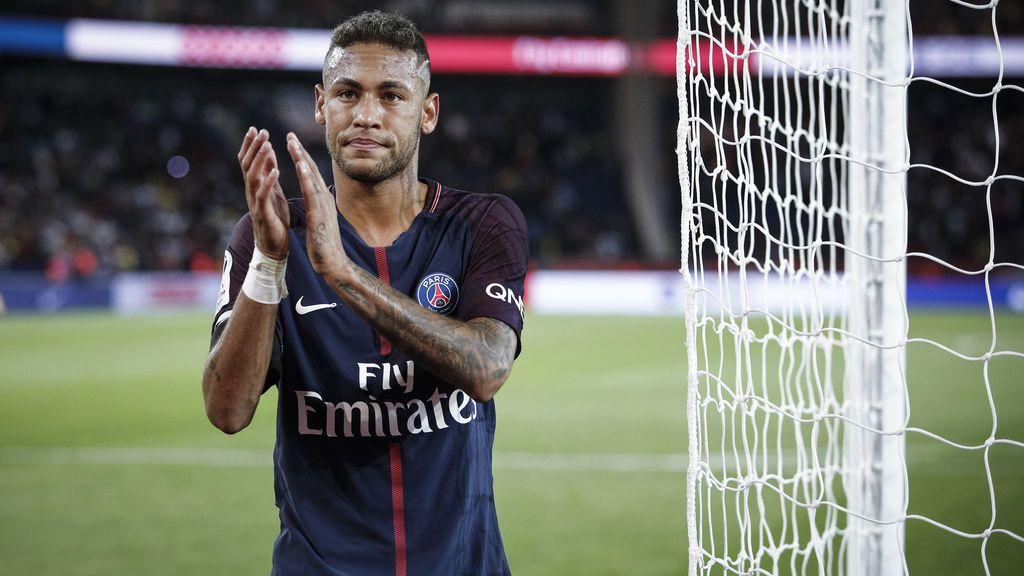 """Neymar ataca con dureza a Bartomeu: """"Este presidente es una broma"""""""