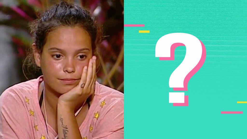 Gloria Camila estrena septiembre con nuevo look: ¿Con qué nos habrá sorprendido?