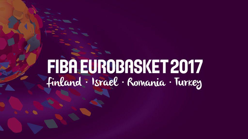 Sigue en directo los partidos del Eurobasket en la app de Mitele