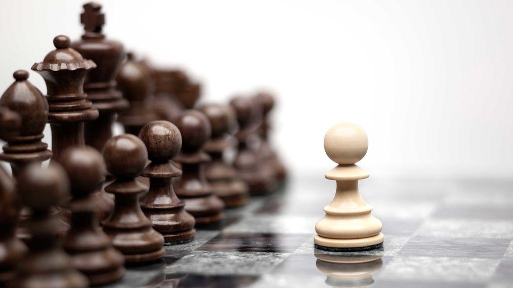 """Resolver este """"simple"""" acertijo de ajedrez te haría ganar un millón de dólares"""