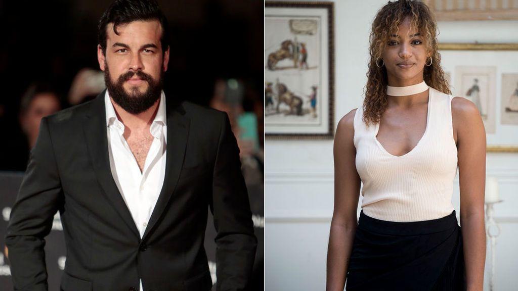 Mario Casas y Berta Vázquez se marcan un sincronizado 'remember' en la red