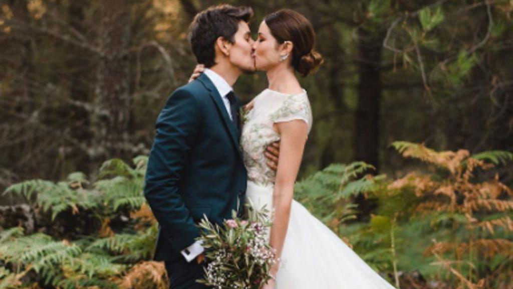 ¿Te han gustado los detalles de la boda de Dafne Fernández? Ella te cuenta cómo conseguirlos