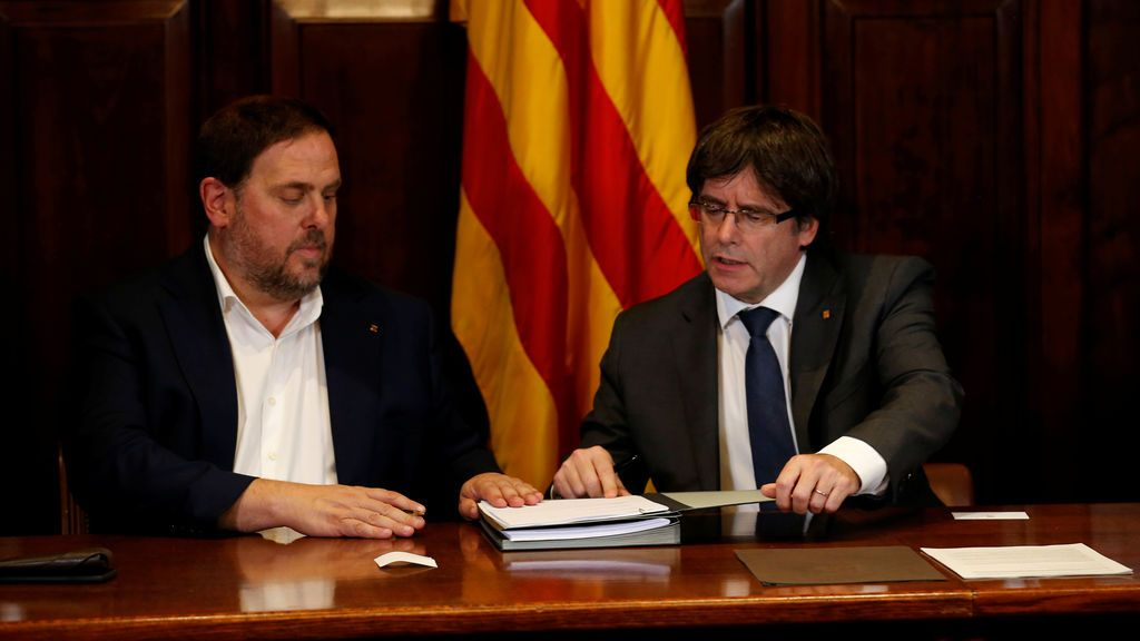 La Generalitat informa a los alcaldes que deben ceder locales y les dan 48 horas para alegar