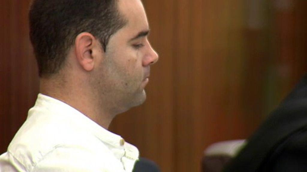 El acusado del crimen de Almonte sigue defendiendo su inocencia, ahora ante el juez