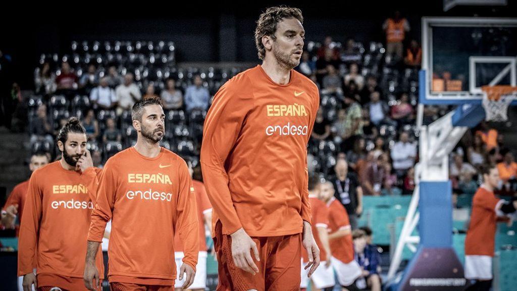 España se enfrenta a Turquía en octavos de final del Eurobasket este domingo a las 17.45
