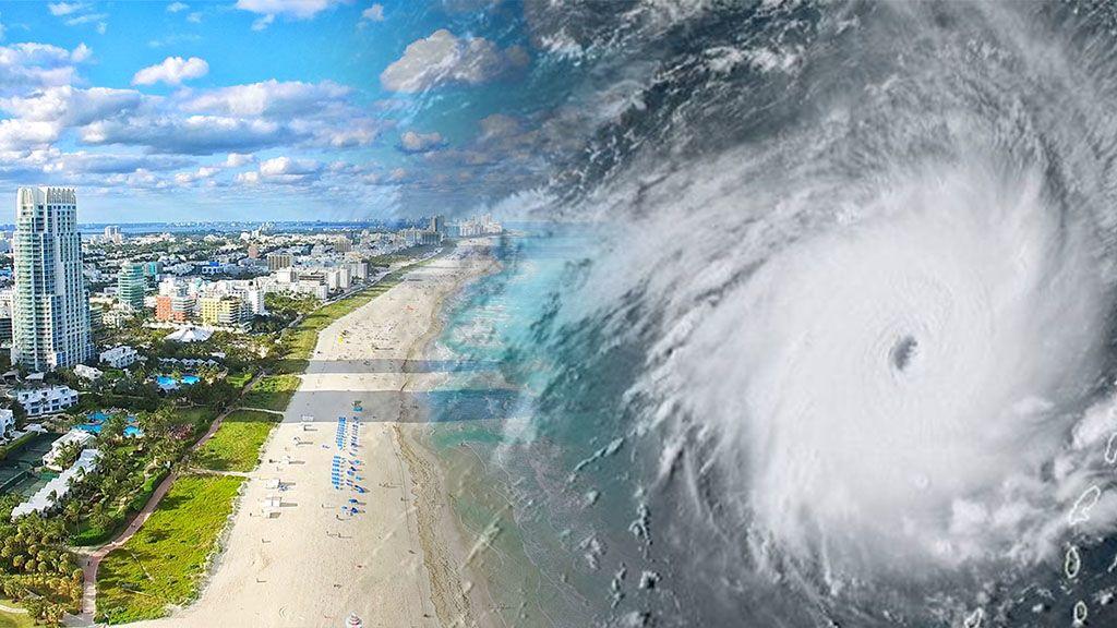 Más de 150.000 vecinos evacuados: Miami se prepara para el devastador huracán Irma
