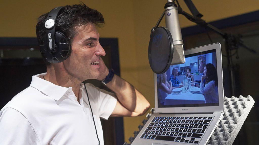 Luis Larrodera será el 'anfitrión' de los espectadores en 'Ven a cenar conmigo'