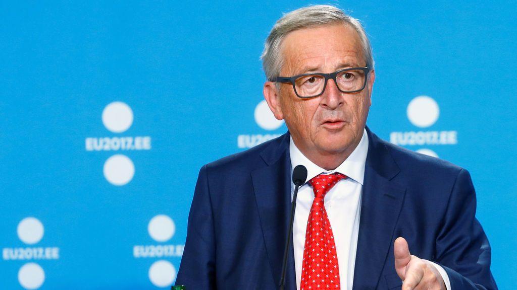 Bruselas reitera que una Cataluña independiente quedaría fuera de la UE y tendría que pedir la adhesión