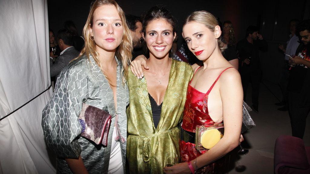 Reencuentros de moda