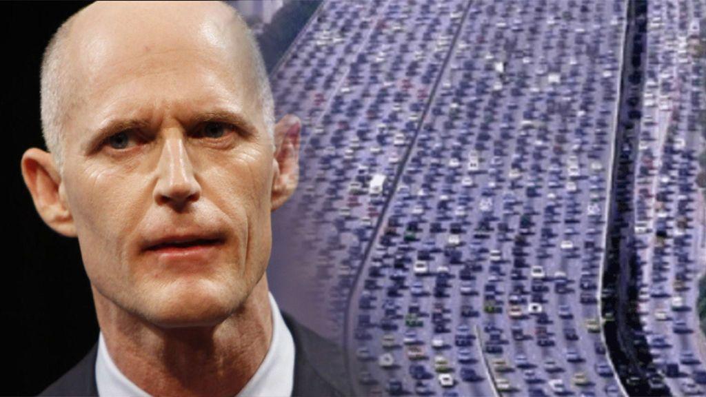 Las 10 frases del gobernador de Florida que te harán salir huyendo si estás allí