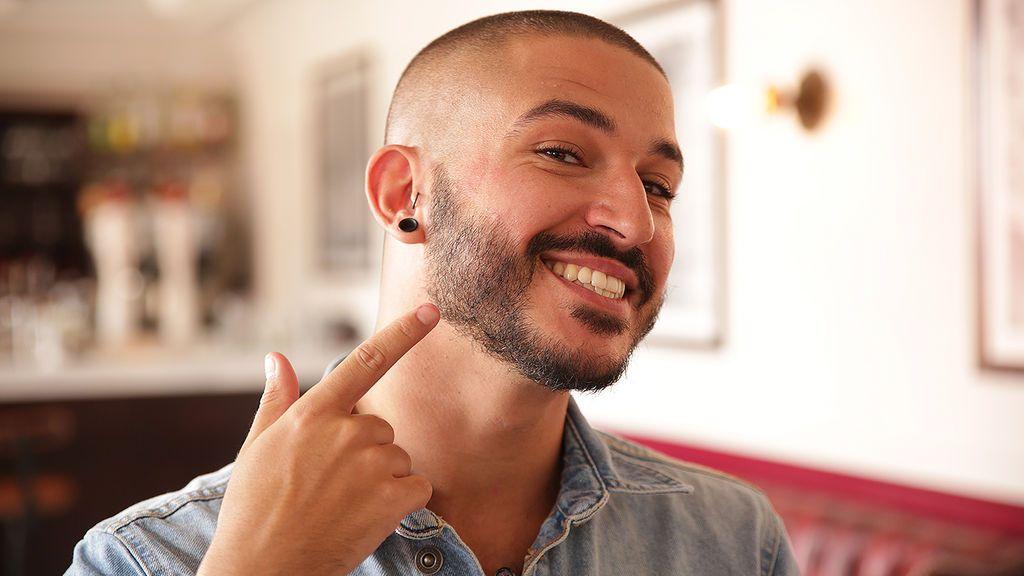 Cómo conseguir una barba poblada en 3 pasos
