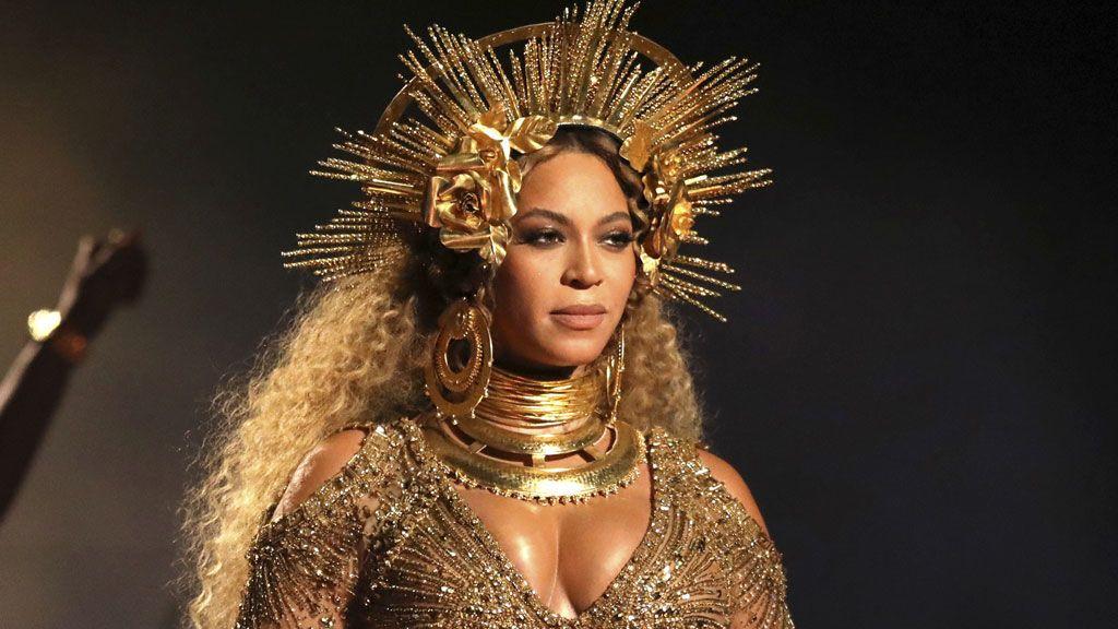 La tarta de cumple de Beyoncé: de 3.500$ y emulando el divismo de su primer concierto embarazada