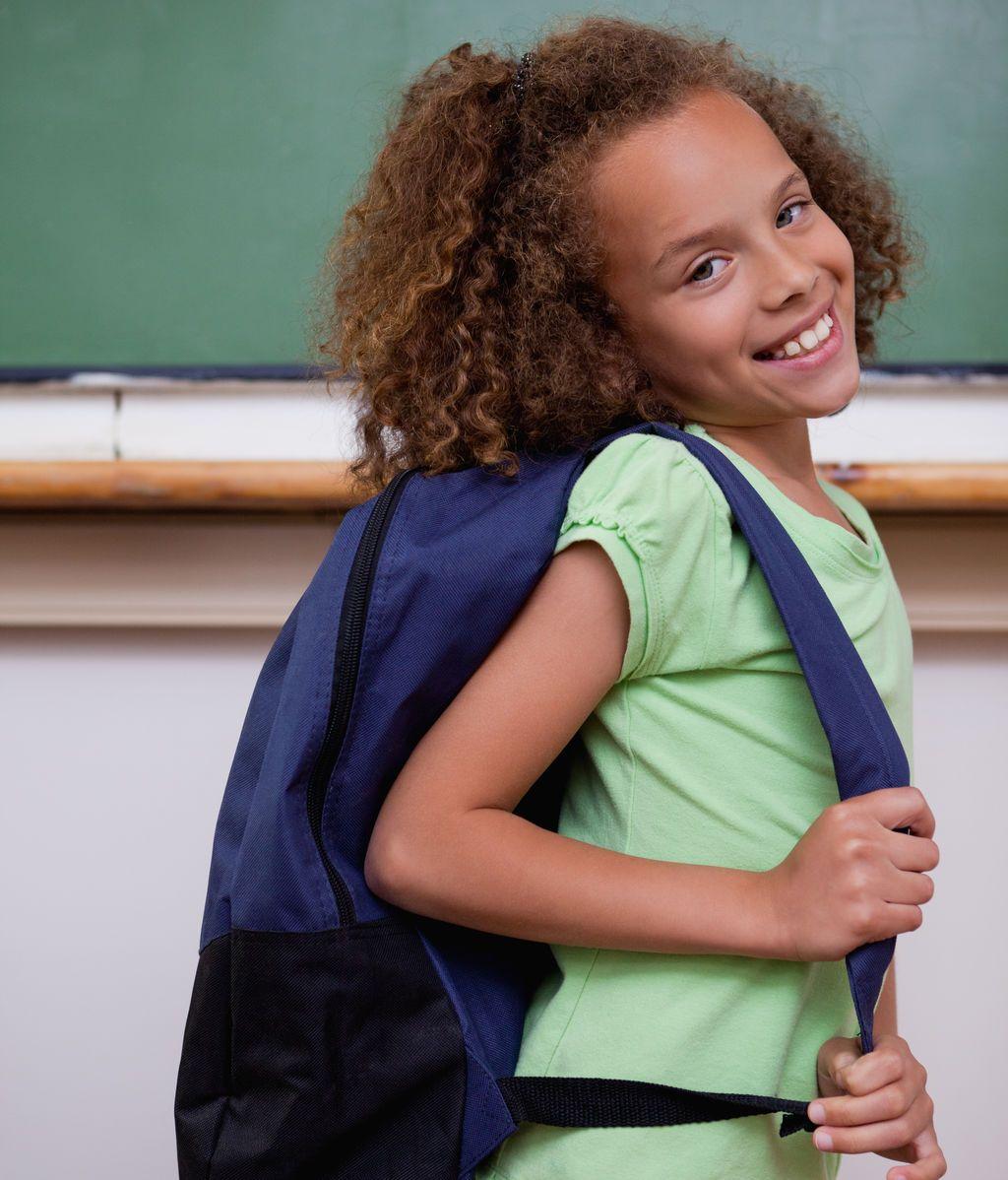 Consejos para elegir una mochila adecuada y prevenir lesiones