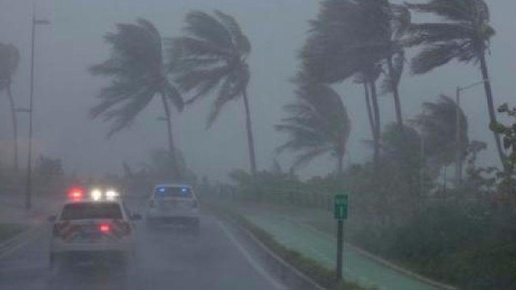 5 consejos para sobrellevar mejor la llegada de un huracán como Irma